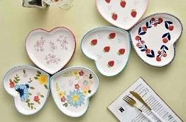 零尔陶瓷餐具小程序