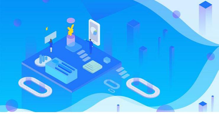 平台小程序支持平台与商家智能分佣