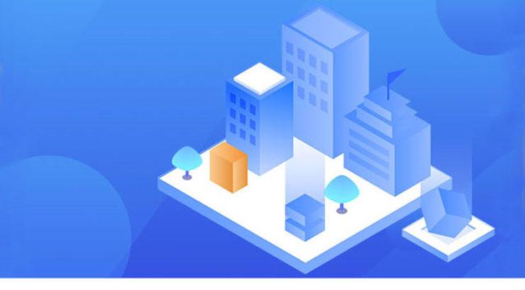 平台小程序支持商户一键申请入驻平台