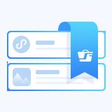 商城小程序页面图标和文字自由更换