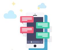 商城小程序支持电话/短信接单