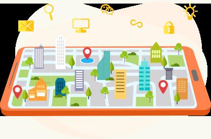 制作多商户平台小程序,外卖平台小程序,同城平台小程序解决方案